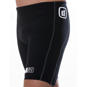 Z3R0D iSHORTS Men Black Series